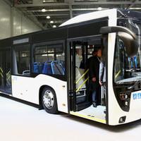 Oroszországban növekszik az új buszok piaca