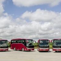 IAA 2014 előzetes - Evobus