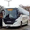"""Szépséges busz """"kis"""" hibákkal. A Scania Touring Higer utasszemmel"""
