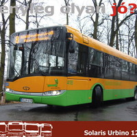 Solaris Urbino III 12 teszt