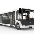 Új magyar elektromos autóbusz születik