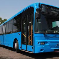 Eltűnnek a tradicionális BKV busz színek?