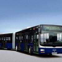 EBSF - A jövő európai buszközlekedési rendszere