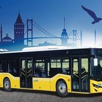 Török gyártású Isuzu buszok állnak forgalomba Budapesten