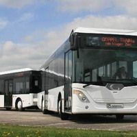 Új városibusz-család a Göppeltől