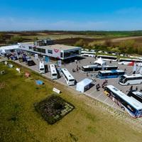 Megnyitja kapuit Magyarország buszos szakkiállítása