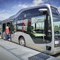 Mercedes CityPilot - busz a jövőből?