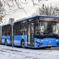 Újabb konstrukcióhibás buszokat szerez be a BKV