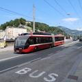 Salzburgi trolibuszok