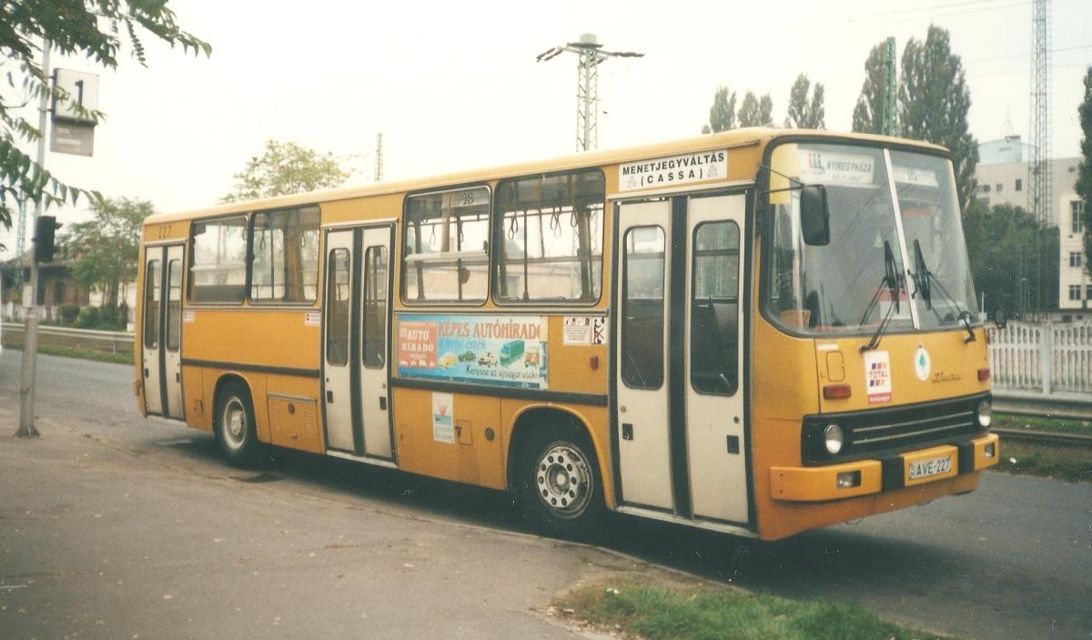 AVE-227, Ikarus 260.06