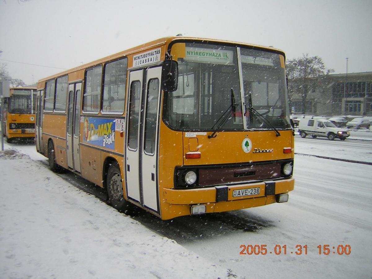 AVE-238, Ikarus 260.06