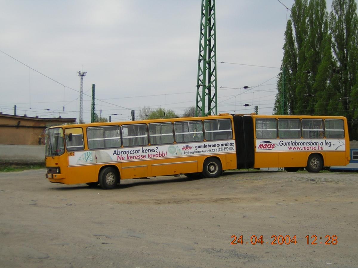 AVE-307, Ikarus 280.00