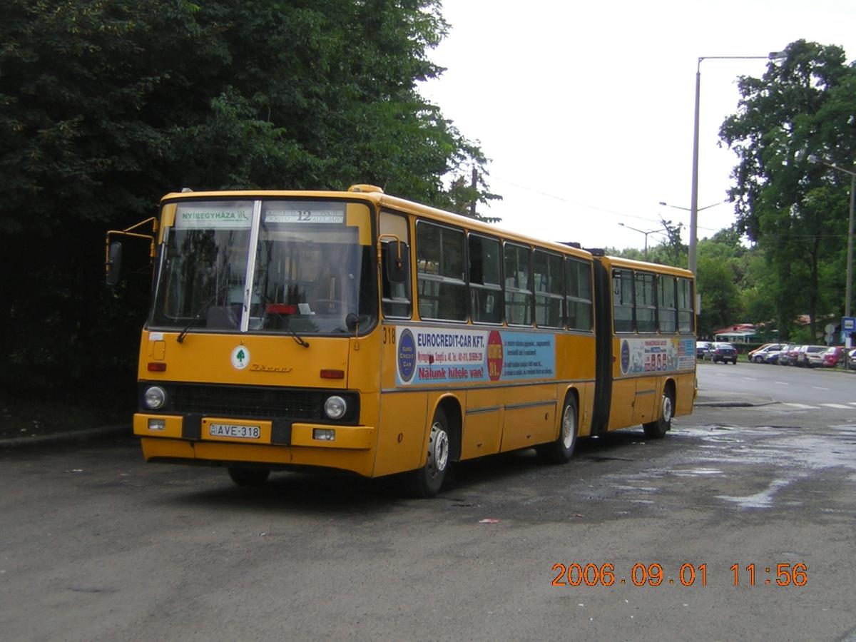 AVE-318, Ikarus 280.52