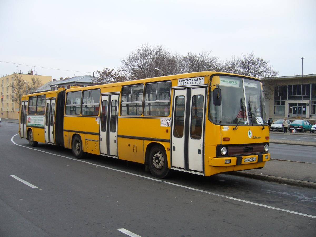 AVE-328, Ikarus 280.06