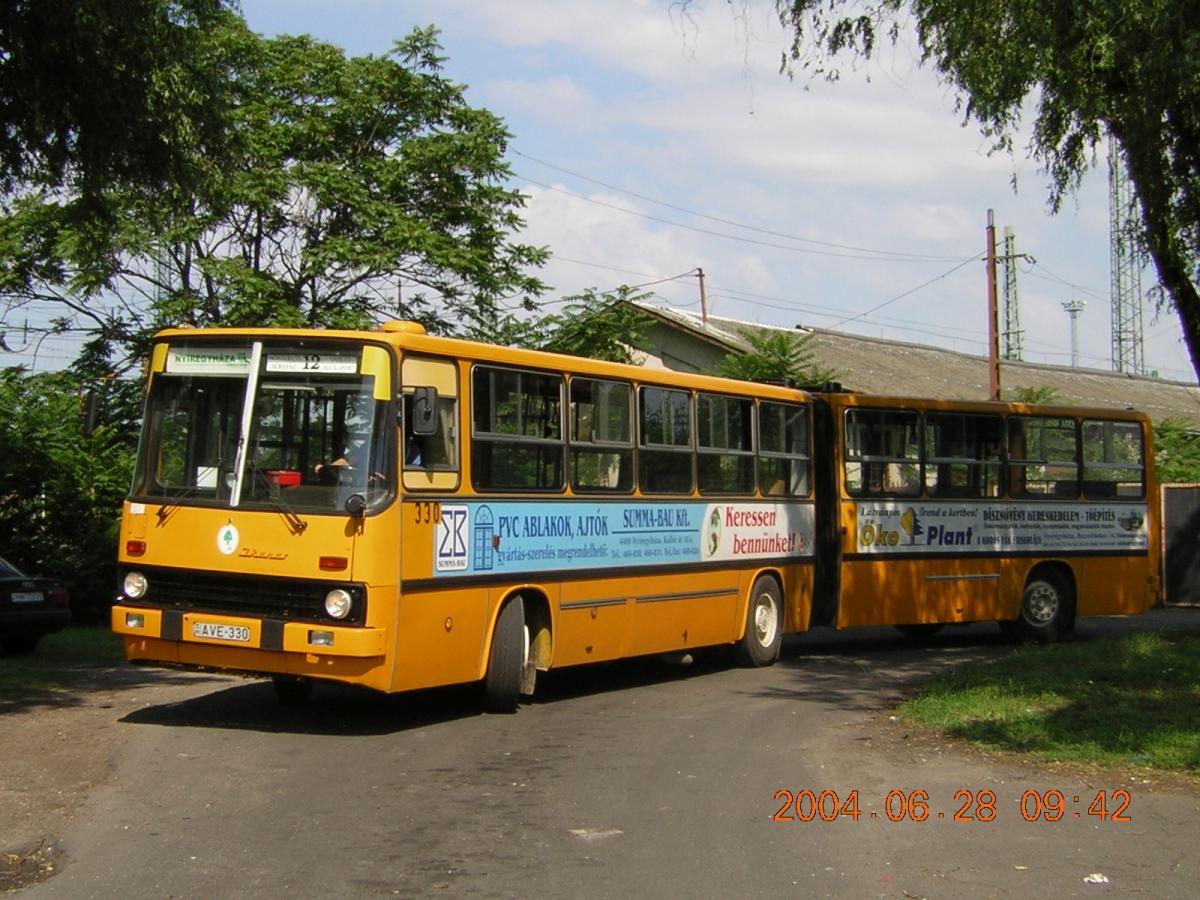 AVE-330 Ikarus 280.06
