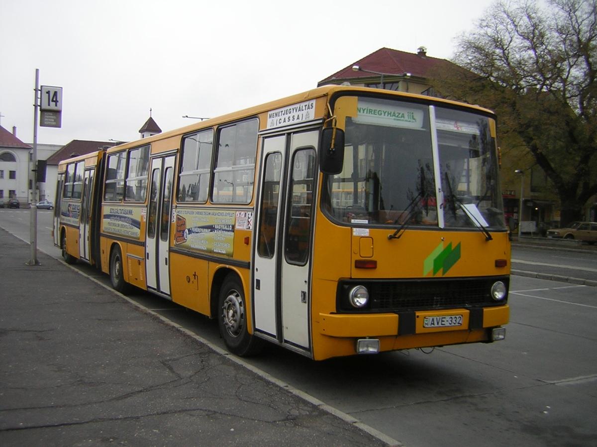 AVE-332, Ikarus 280.06