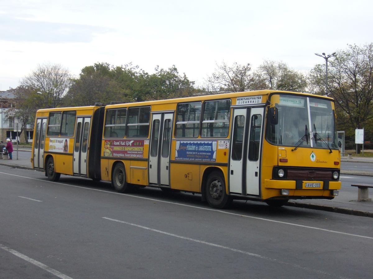 AVE-333, Ikarus 280.06