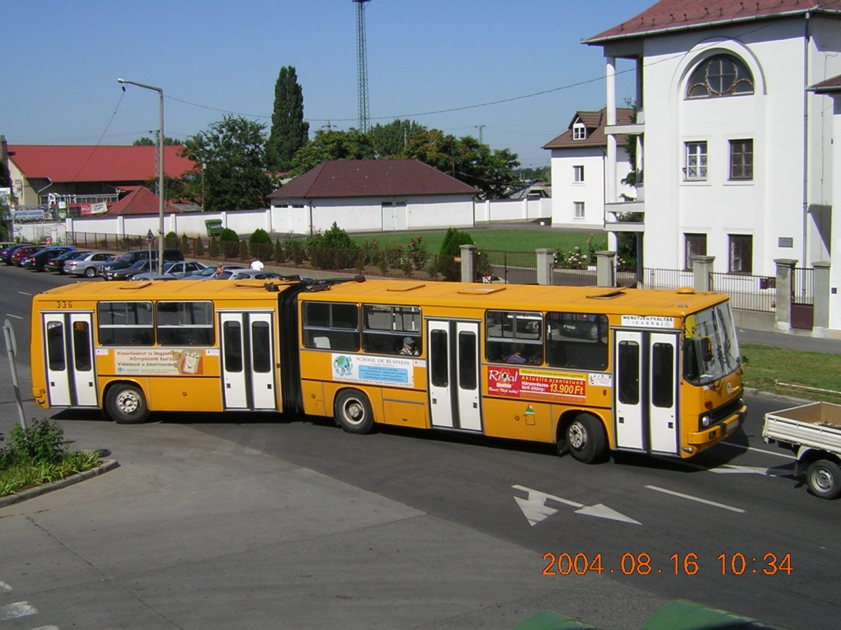 AVE-336, Ikarus 280.06