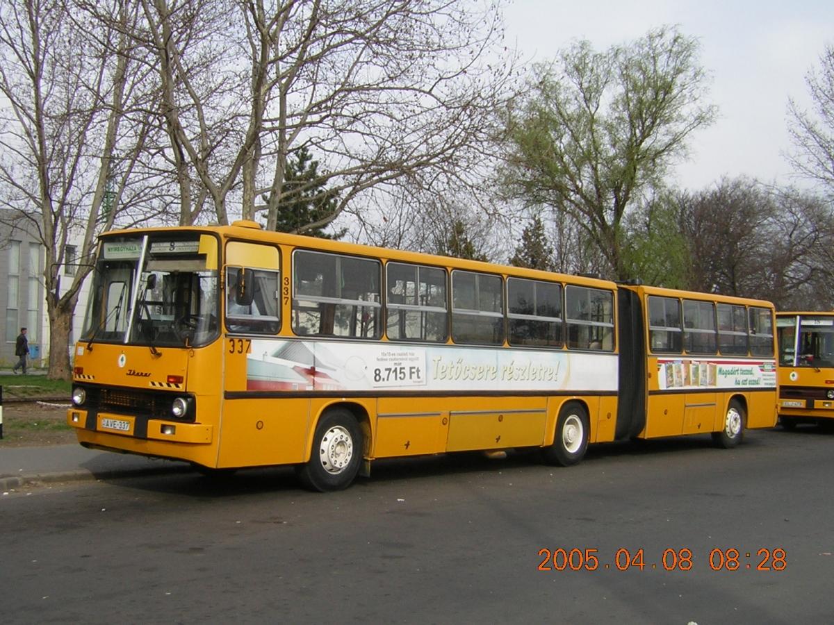 AVE-337, Ikarus 280.06