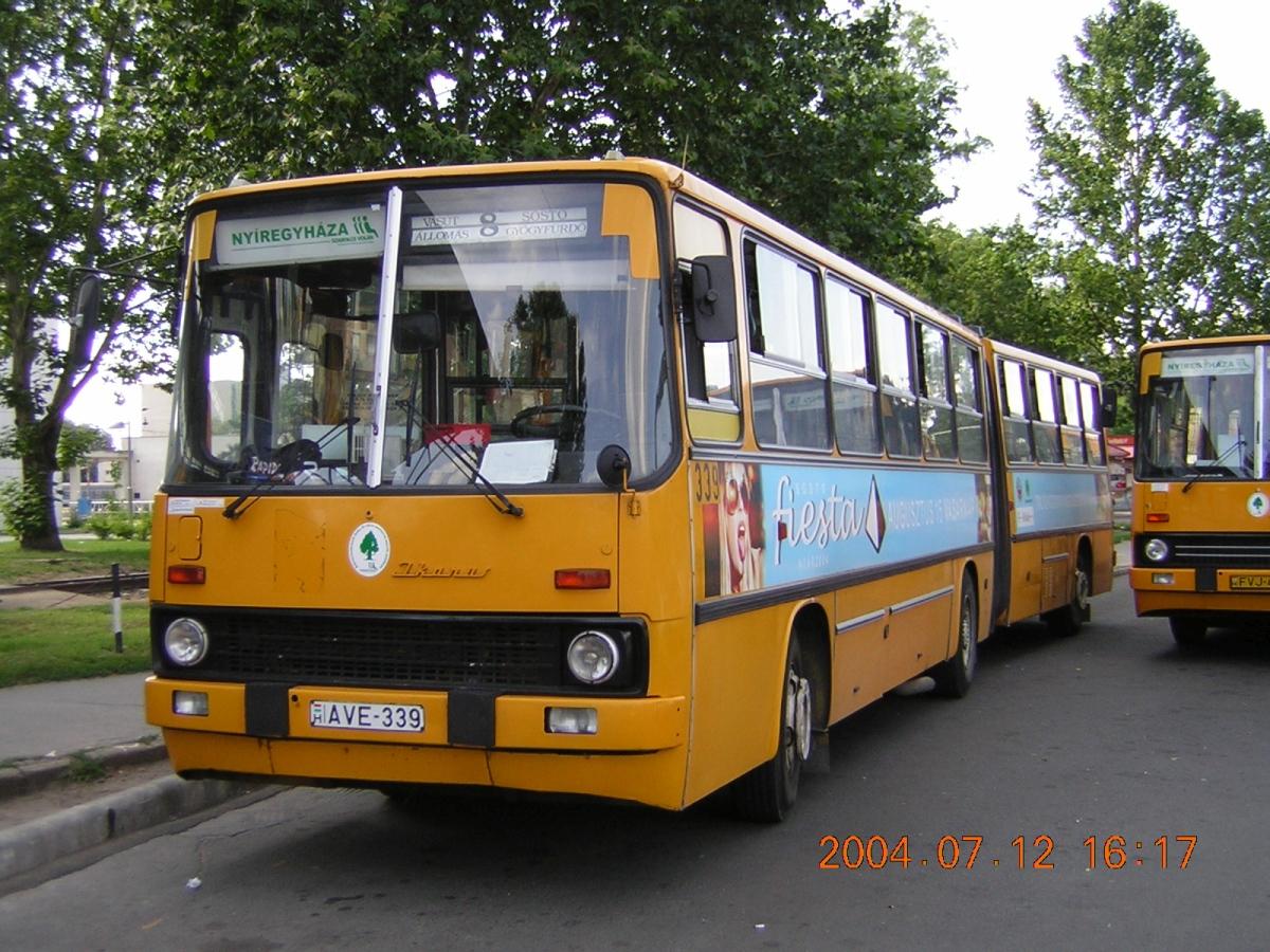 AVE-339, Ikarus 280.06