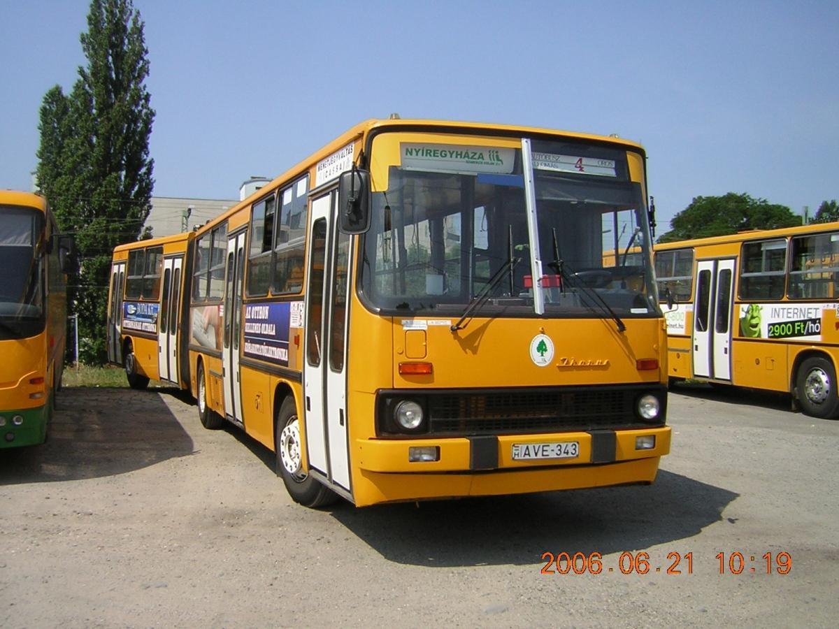 AVE-343, Ikarus 280.06