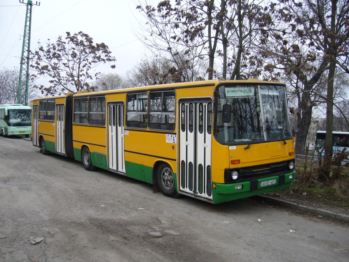 AVE-401, Ikarus 280.33