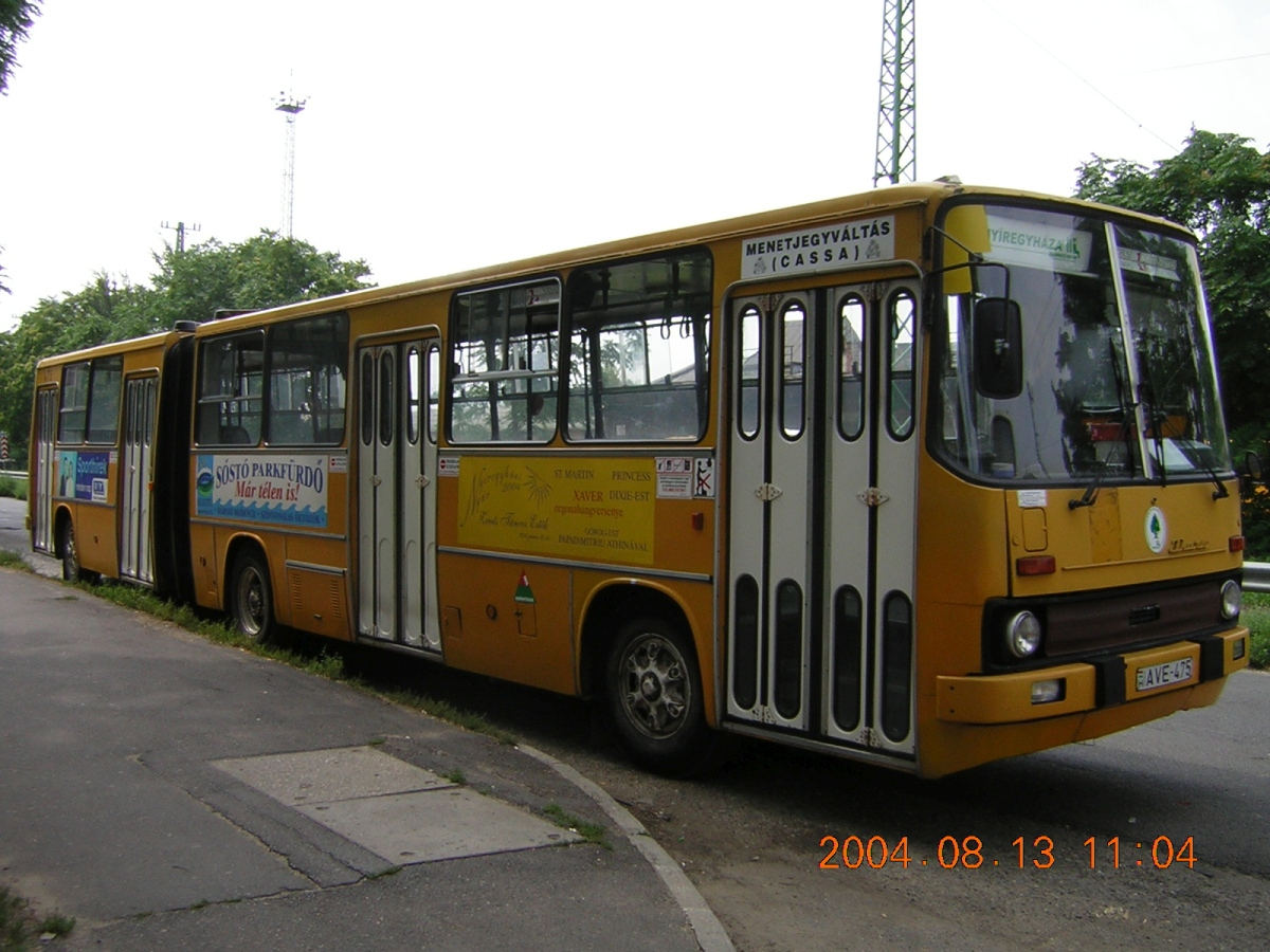 AVE-475, Ikarus 280.00