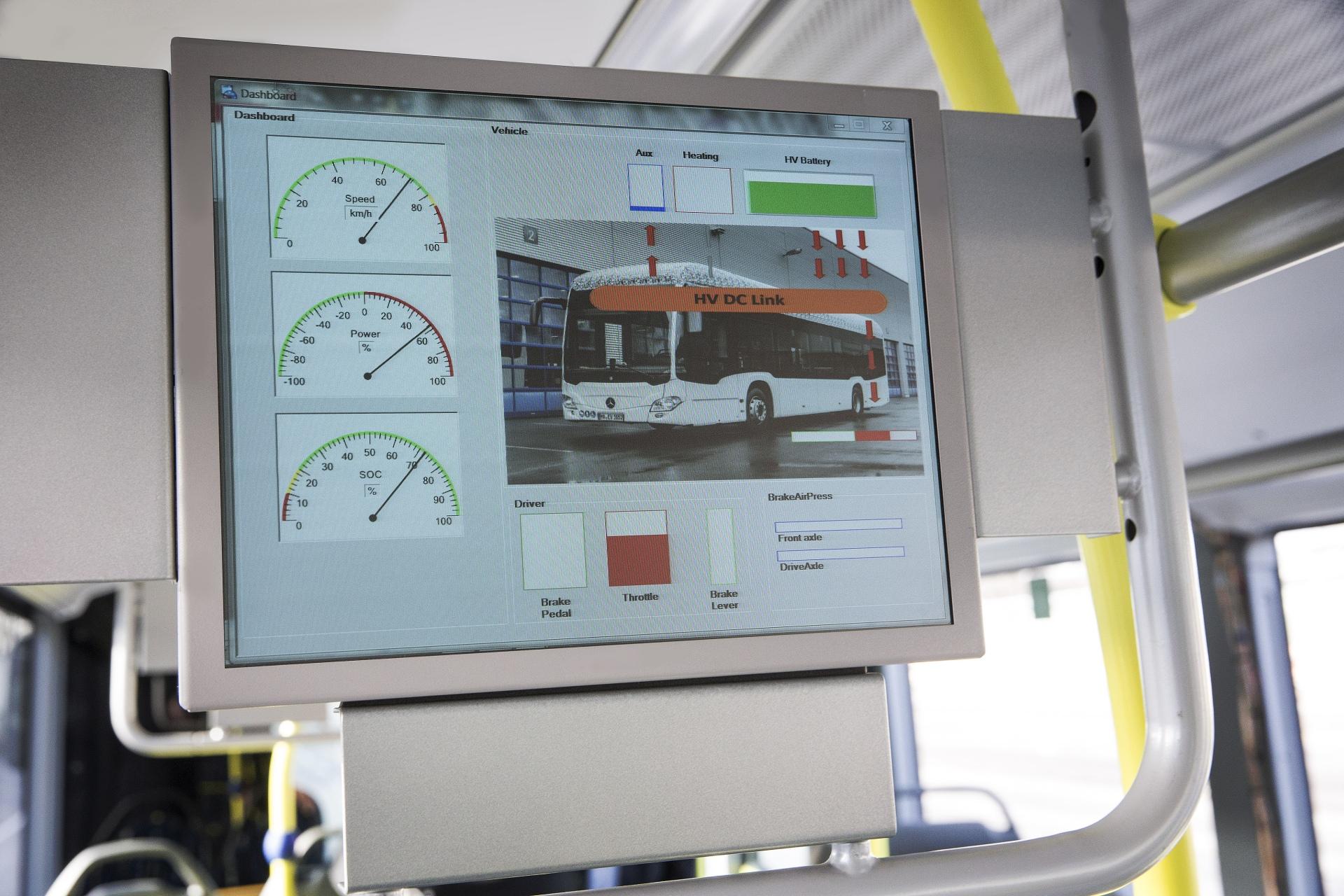 Gyorsít (Kép: Daimler)