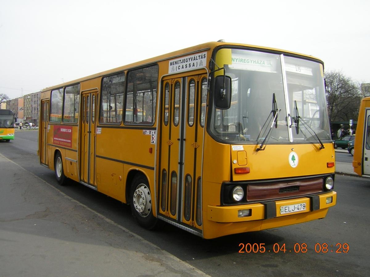 ELJ-478, Ikarus 260.02