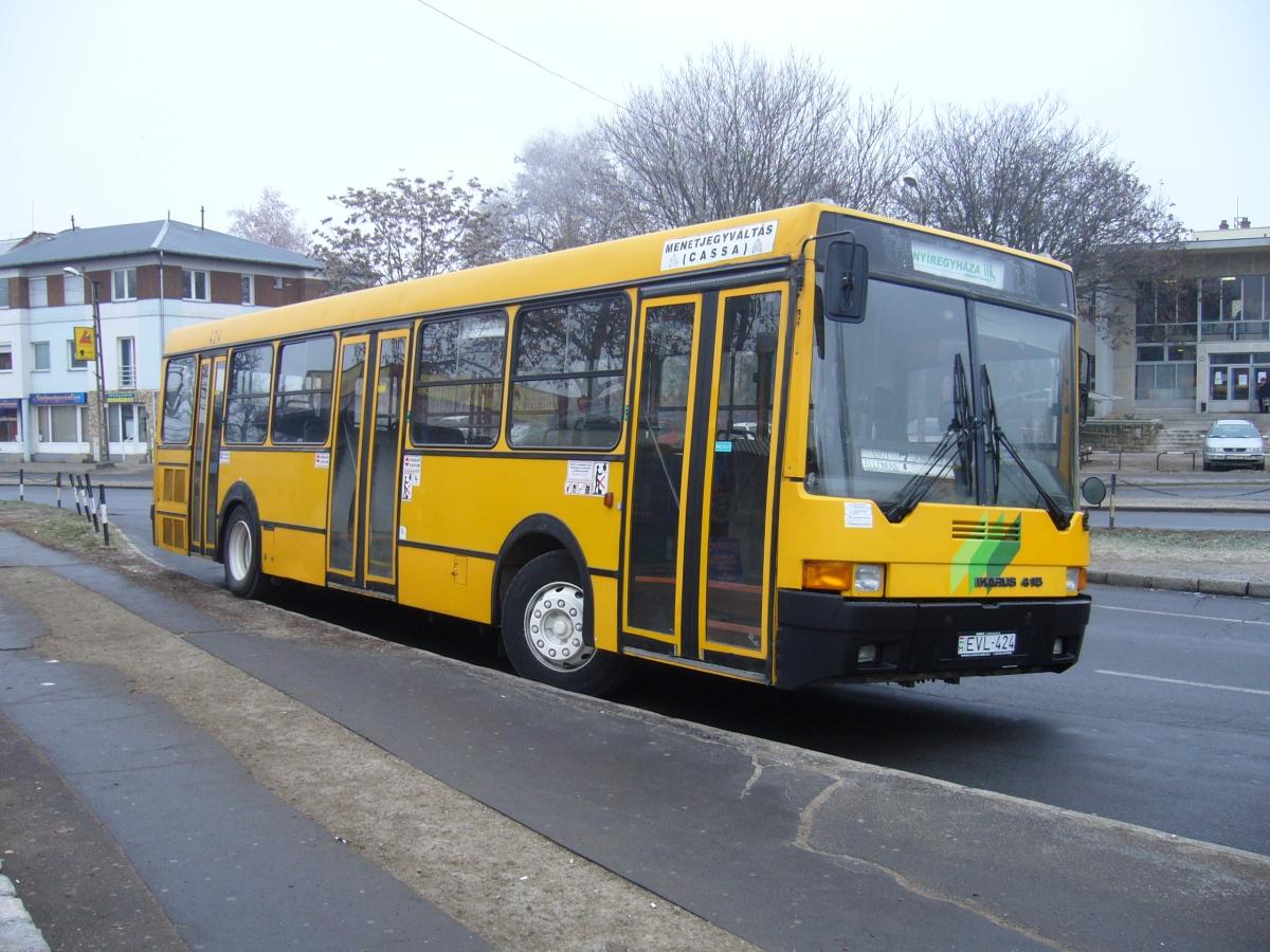EVL-424, Ikarus 415.25
