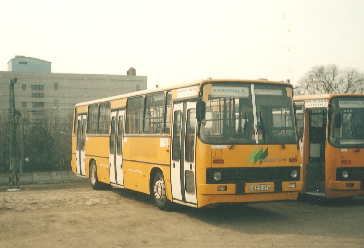 GSR-314, Ikarus 263.30A