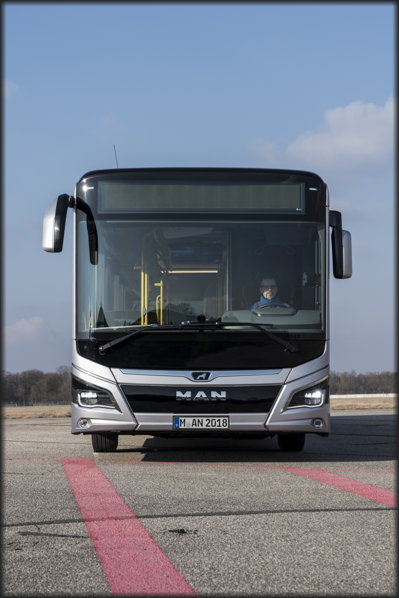 Kép: MAN Truck & Bus