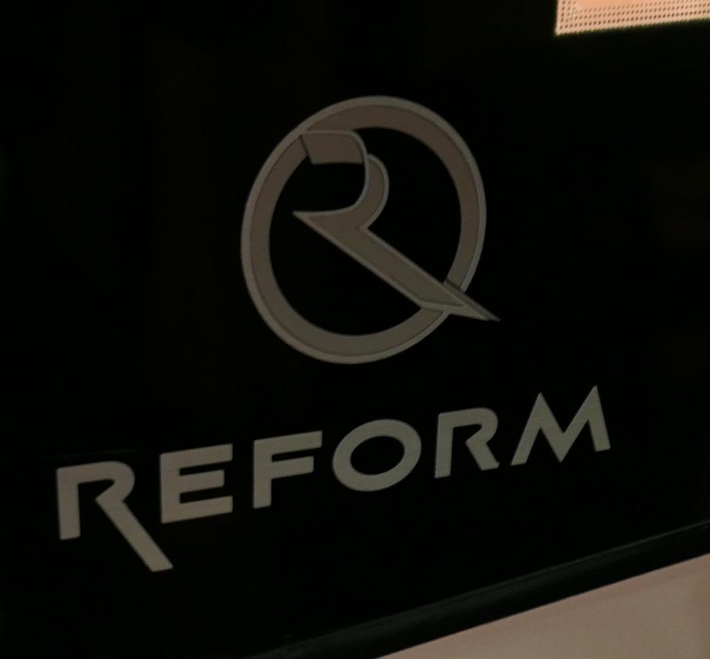 REFORM az új járműcsalád neve.