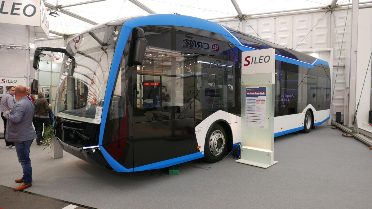 Sileo S12