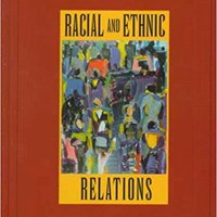 !UPD! Racial And Ethnic Relations (6th Edition). Holdings Berry genera Alfred events