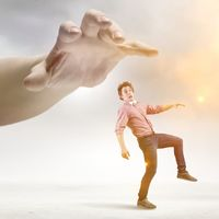 Milyen erők mozgatják az életed?