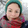 Önkéntes segítőnk (szövetséges tagunk): Kovács Vera