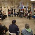 Rengetegen fogtak össze a hármas metró akadálymentesítéséért