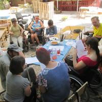 Részvételi akciókutatástól  a közösségszervezésig