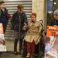 Helyzetjelentés a hármas metró akadálymentesítéséről 1. rész