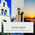 Utazási terveid között szerepel Korfu? #korfu #kerkyra #utazás  #travel #görögország #èlmèny #life #lifestyle #életmód #sovegjarto