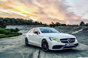 #mercedes #dreamcars #cars #cls63s