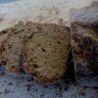 Élesztő nélküli kenyér Lilla Vega konyhájából