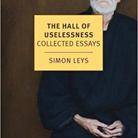 ~DOCX~ The Hall Of Uselessness: Collected Essays (New York Review Books Classics). honored private Whole Chile parece partir
