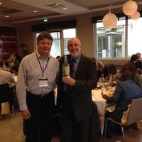 Az önkéntesküldő szervezetek éves konferenciáján jártunk Párizsban