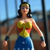 Superwoman és a magánélet