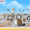 Moto freestyler online játék
