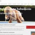 Elkészült a Babalagúna új weboldala