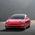 Eladó Tesla Model 3 modellek