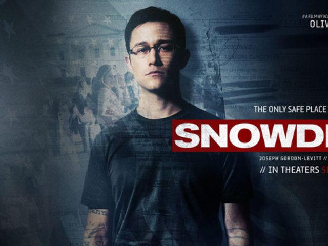 Snowden online film
